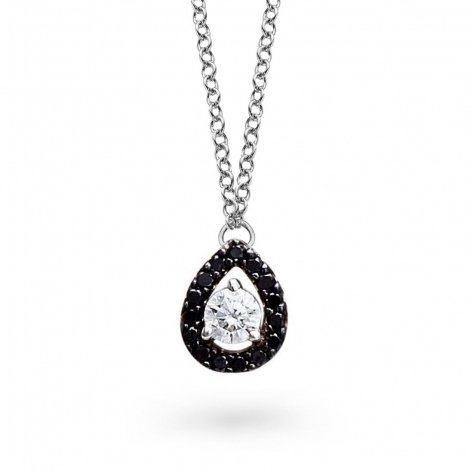 Collier  diamant 0.10 ct One More Salina 047523A2