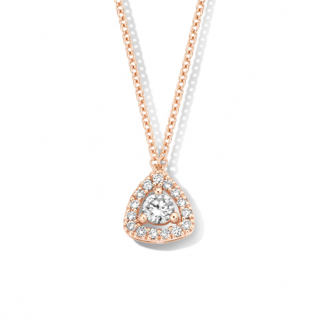 Collier  diamant 0.11 ct One More Salina 062393A