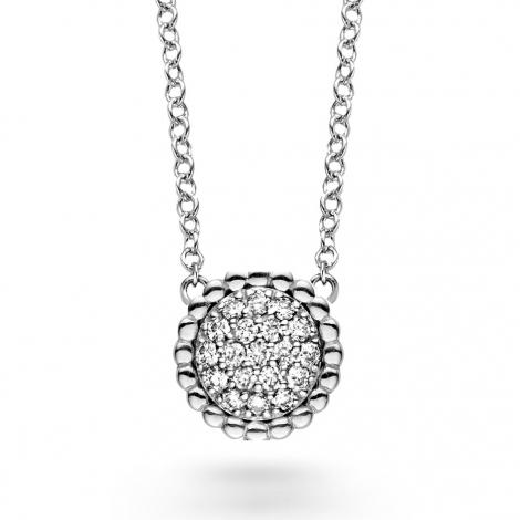 Collier  diamant 0.115 ct One More Cimini 051552A