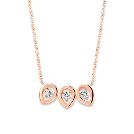 Collier  diamant 0.26 ct One More Salina 057633