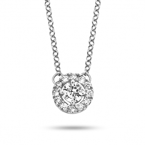 Collier  diamant 0.33 ct One More Salina 928745A