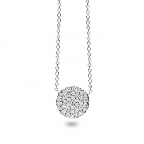 Collier  diamant 0.46 ct One More Eolo 929410A