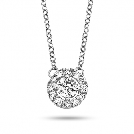 Collier  diamant 0.50 ct One More Salina 928751A