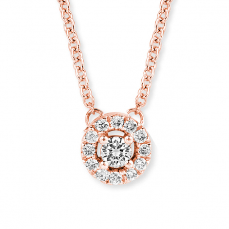 Collier  diamant 0.50 ct One More Salina 92BI51A