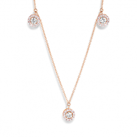 Collier  diamant 0.54 ct One More Salina 059079A