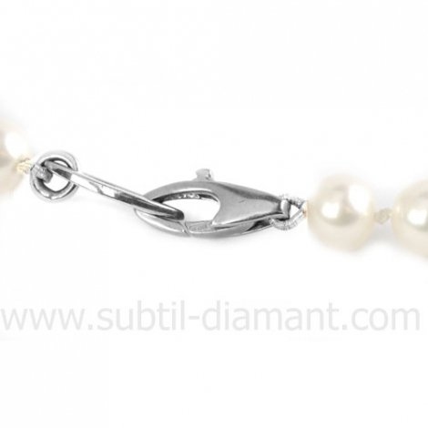 Collier de Perles 6 mm