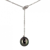 Collier perle Tahiti 9-10 mm Vaiana