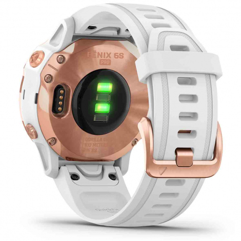 Garmin Fenix 6S Rose Gold