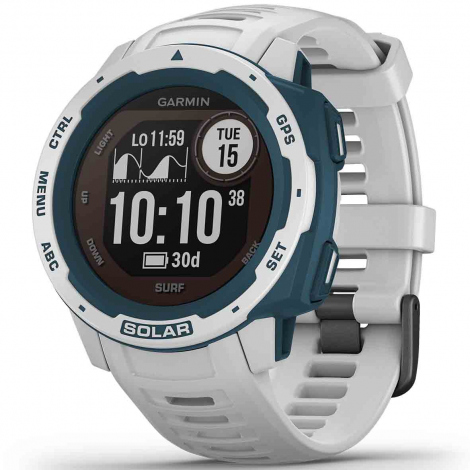 Garmin Instinct® Solar - Surf Cloudbreak 45 mm- 010-02293-08