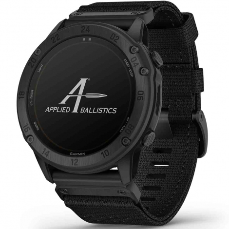 Garmin tactix® Delta Solar Ballistics Edition 51 mm - 010-02357-51