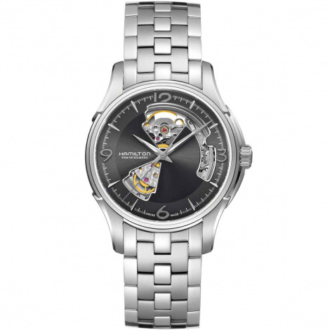 Hamilton Jazzmaster Open Heart 40 mm- H32565185