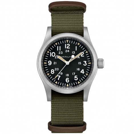 Hamilton Khaki Field Mechanical 38 mm- H69439931
