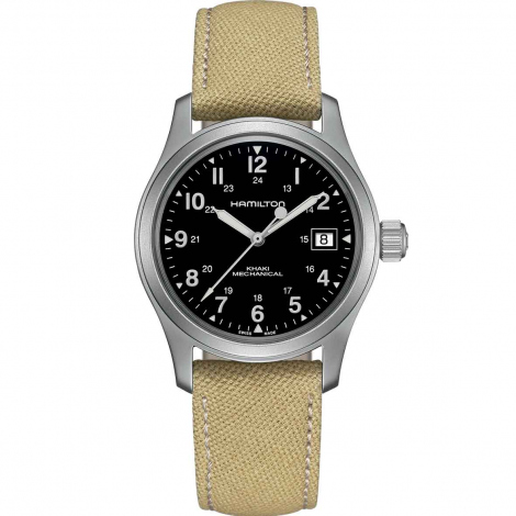 Hamilton Khaki Field Mechanical  38 mm- H69439933