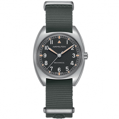 Hamilton Khaki Pilot Pioneer Mechanical 36 mm- H76419931