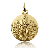 Médaille Vierge aux Anges  18 mm Julia  Martineau -  08454