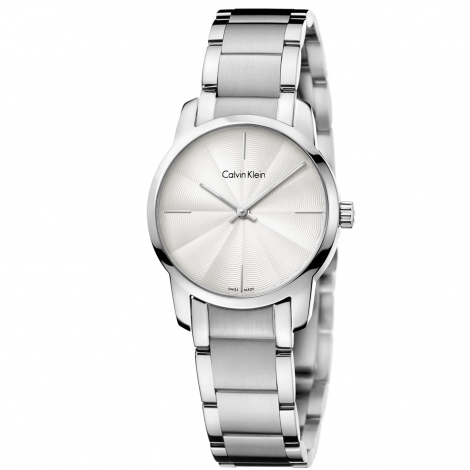Montre Calvin Klein City 30,9 mm - K2G23146