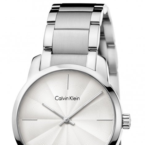 Montre Calvin Klein City