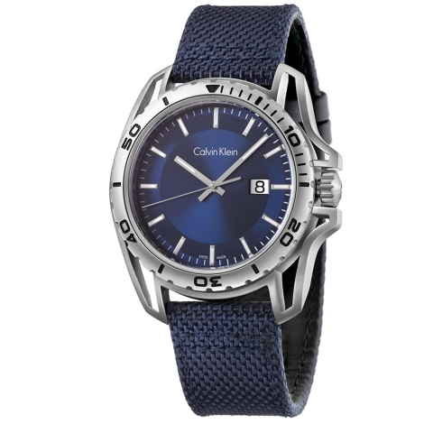 Montre Calvin Klein Earth 44.20 mm - K5Y31UVN