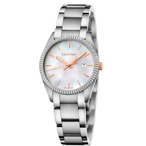 Montre Calvin Klein Femme Alliance 30 mm - K5R33B4G