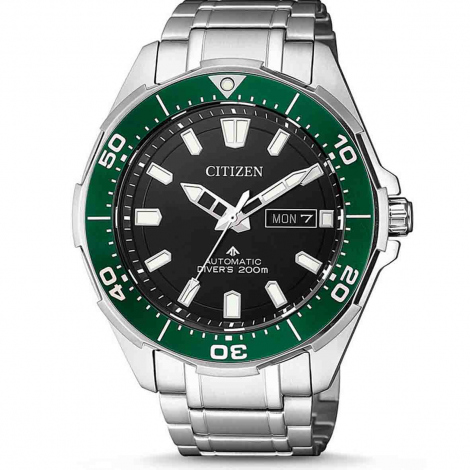 Montre Citizen Promaster Land  - NY0071-81EE