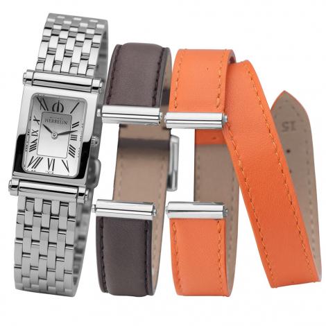 Montre Herbelin Antares - bracelet Acier - COF.17048/B01SO