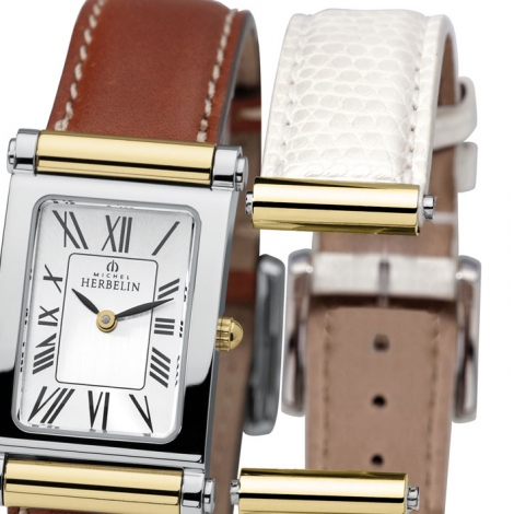 Coffret montre Michel Herbelin Antares