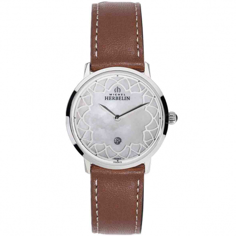 Montre Herbelin City Quartz-30,5 mm - Femme - 16915/69GO
