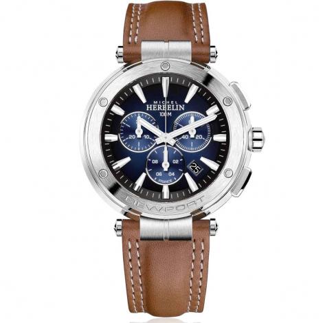 Montre Herbelin Newport Homme Quartz Chronographe - 37688/35GON