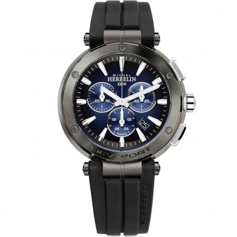 Montre Herbelin Newport Homme Quartz Chronographe - 37688/GA35CA