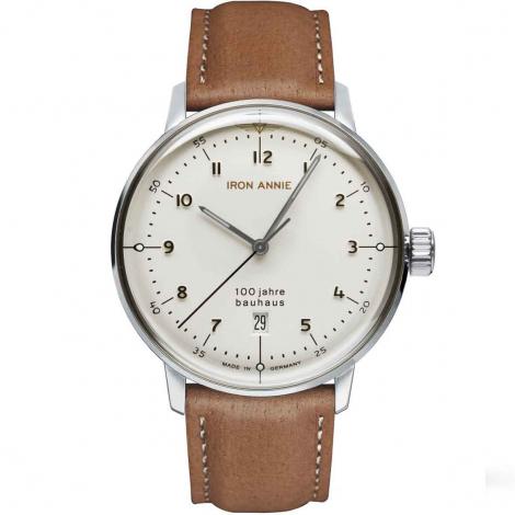 Montre Iron Annie Bauhaus  Quartz Cadran Blanc - 5046-1