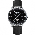 Montre Junkers Bauhaus Quartz Cadran Noir - 6046-2