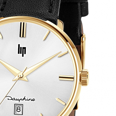 Montre Lip Dauphine