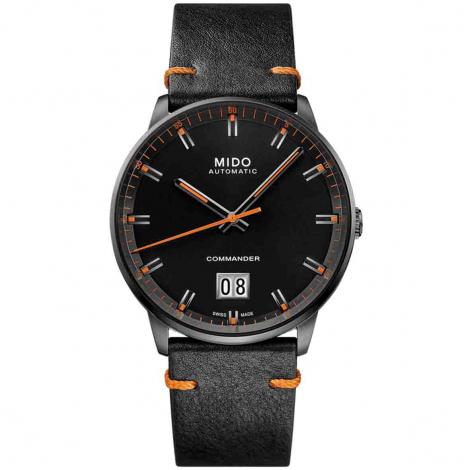 Montre Mido Commander Big Date 42 mm- M021.626.36.051.01