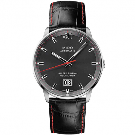 Montre Mido Commander Big Date 60th Anniversary Limited Edition  42 mm- M021.626.16.081.00