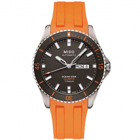 Montre Mido Ocean Star 200 42,5 mm- M026.430.47.061.00