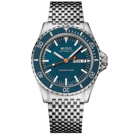 Montre Mido Ocean Star Tribute 40,5 mm- M026.830.11.041.00