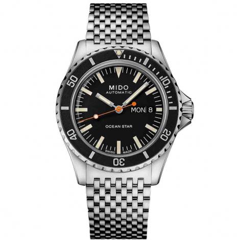 Montre Mido Ocean Star Tribute 40,5 mm- M026.830.11.051.00