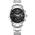 Montre Pequignet Elegance Chronographe - 42 mm -4810443