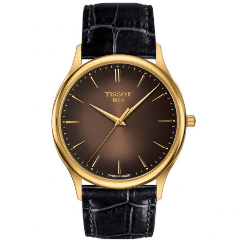Montre Tissot Excellence Or 18 cts 40 mm - T926.410.16.291.00