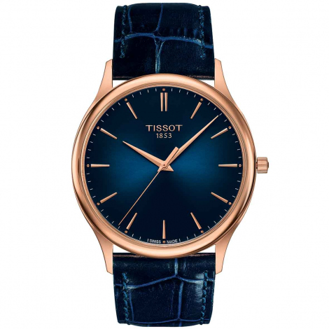 Montre Tissot Excellence Or 18 cts 40 mm - T926.410.76.041.00