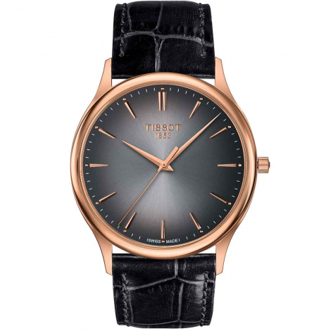 Montre Tissot Excellence Or 18 cts 40 mm - T926.410.76.061.00