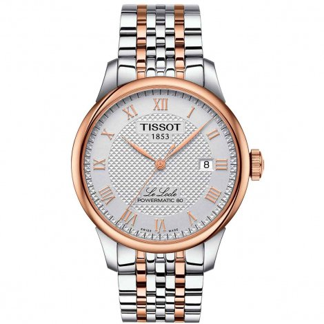Montre Tissot Le Locle  39.3 mm Homme - T006.407.22.033.00