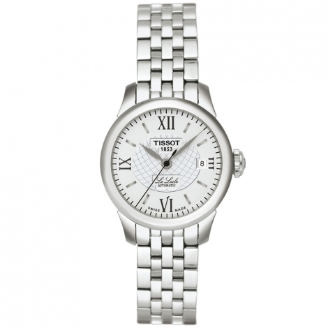 Montre Tissot Le Locle Automatique Femme 25 mm Femme - T41.1.183.33