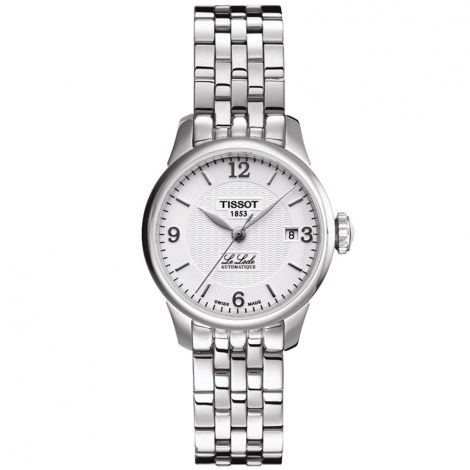 Montre Tissot Le Locle Automatique Femme 25 mm Femme - T41.1.183.34