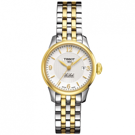 Montre Tissot Le Locle Automatique Femme 25 mm Femme - T41.2.183.34