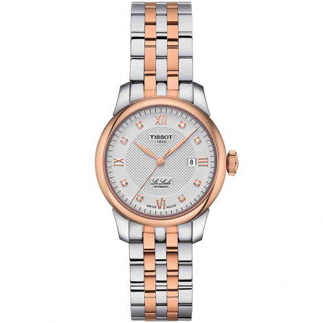 Montre Tissot Le Locle Automatique Femme 29 mm Femme - T006.207.22.036.00