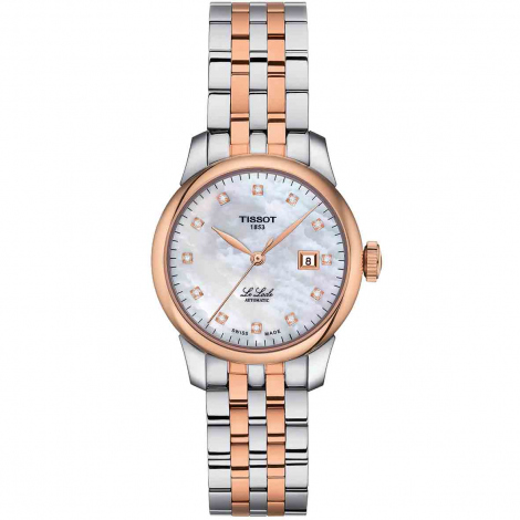 Montre Tissot Le Locle Automatique Femme 29 mm Femme - T006.207.22.116.00