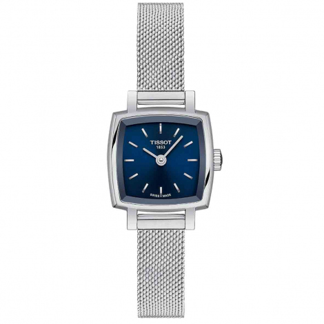 Montre Tissot Lovely Square  T058.109.11.041.00