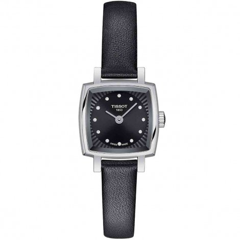 Montre Tissot Lovely Square  T058.109.16.056.00