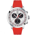 Montre Tissot PRC 200  Quartz Cadran Gris Bracelet Silicone - T114.417.17.037.02